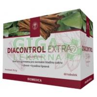 Diacontrol extra 60 tobolek