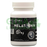 Melatonin 2mg 60 tablet
