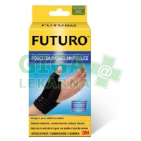 FUTURO Bandáž na palec L-XL černá barva
