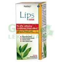 Lips roztok na afty 100ml