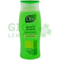 Dixi Březový šampon podporujíci růst vlasů 400ml