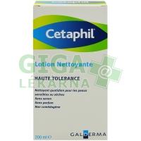 Cetaphil čistící mléko 200ml