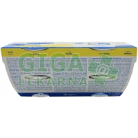 Fresubin 2kcal Creme Vanilka 4x125g
