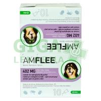Amflee Spot-on Dog XL sol 10x4,02ml (nad 40kg)