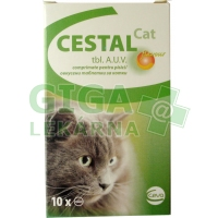 Cestal Cat 10tbl
