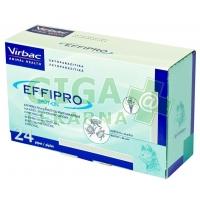 Effipro Spot-on Cat sol 24x0,5ml zelený