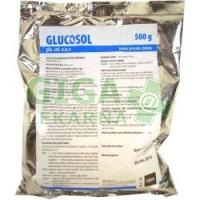 Glucosol plv sol 500g