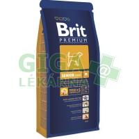 Brit Premium Dog Senior M 3kg