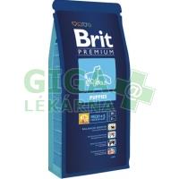 Brit Premium Dog Puppies 3kg