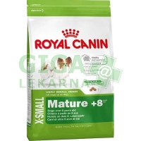 Royal Canin - Canine X-Small Adult +8 1,5kg