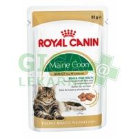 Royal Canin - Feline kaps. BREED Maine Coon 85g