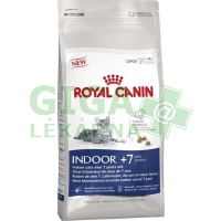 Royal Canin - Feline Indoor +7 1,5kg