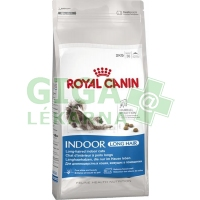 Royal Canin - Feline Indoor Long Hair 2kg