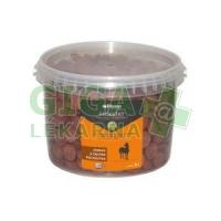 Fitmin kroketky mrkvové s vitamínem E 0,5 kg