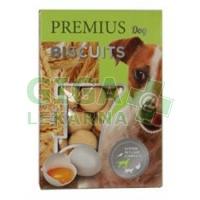 PREMIUS dog Biscuits piškoty pro psy 180g