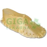 Buvolí bota přírodní Tommi - velká 10ks, 20cm