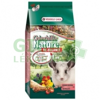 VL Nature ReBalance Chinchilla - činčila 700g