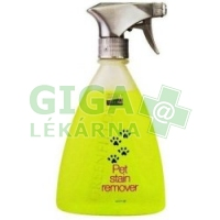 Greenfields Pet Stain remover - odstraňovač skvrn 400ml