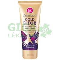 Dermacol Gold Elixir omlaz.kaviár.kr.na ruce 75ml