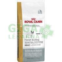 Royal Canin BREED Francouzský Buldoček Adult 1,5kg