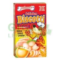 Mlsoun dog Biscotti - šunka 30g