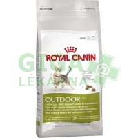 Royal Canin - Feline Outdoor 2kg