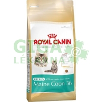 Royal Canin Feline BREED Kitten Maine Coon 400g