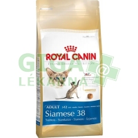 Royal Canin Feline BREED Siamese 400g