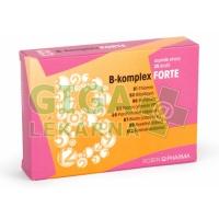 Rosen B-komplex FORTE 25 tablet