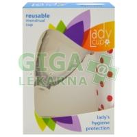 LadyCup Small menstruační kalíšek malý 1ks