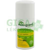 Mosi-guard Natural EXTRA SPRAY maxim.ochrana 75 ml
