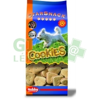 Nobby pamlsek - StarSnack Cookies Duo Salmon 400g