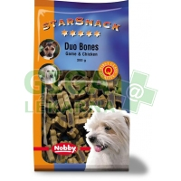 Nobby pamlsek - StarSnack Duo Bones Game + Chicken 200g