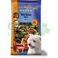 Nobby pamlsek - StarSnack Mini Bones Mix 200g