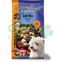 Nobby pamlsek - StarSnack Soft Mix Drop 200g