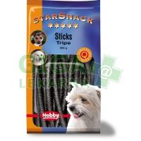 Nobby pamlsek - StarSnack Sticks Tripe 20ks