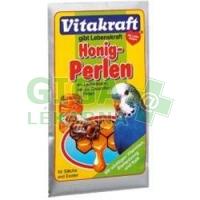 Vitakraft Honey Perls Sittich - andulka med 20g