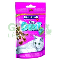 Vitakraft Vita Dent cat 75g