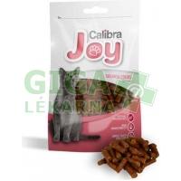 Calibra Cat Joy Salmon Sticks 70g