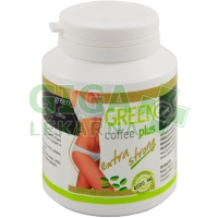 Green coffee plus 60 tob. Danare