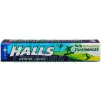 HALLS Original Mentholyptus 33.5g 0642604