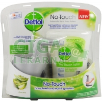 DETTOL Bezdotykový dávkovač mýdla Aloe Vera 250ml