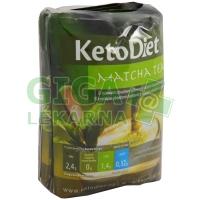 Matcha KetoDiet protein 7x29g