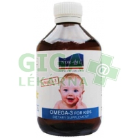 Europepharma Nor-oil omega 3 pro děti 300ml
