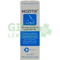 NOZITIX tixotropní nosní sprej 10 ml