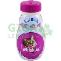 Whiskas Mléko krmné v láhvi kotě 200ml