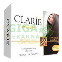 Europepharma Clarie beauty hair cps.30