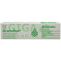 Granuflex hydrokoloidní pasta 30g