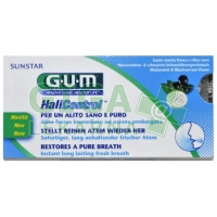 GUM T HaliControl pastilky 10ks