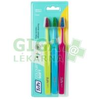 TePe Colour Select soft zubní kartáček 2 + 1